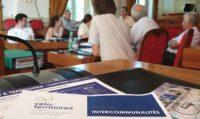 1- Réunion des EPCI adhérents d'AURA