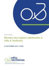 Réunion régions
