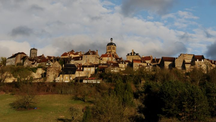 4_Colline de Vézelay@ACIR CompostelleJJ Gelbart