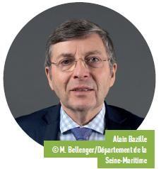Alain Bazille