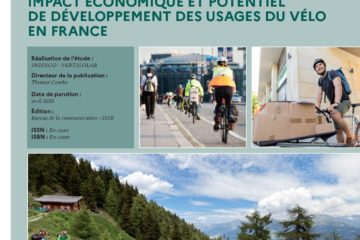 Etude économie vélo