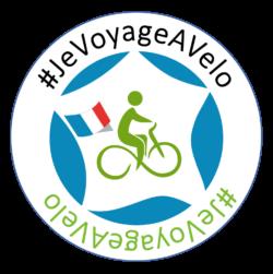 #JeVoyageAVelo