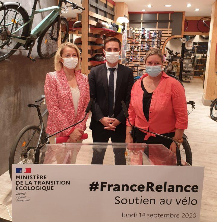 FranceRelance_2 ans Plan vélo