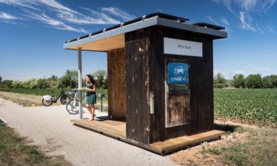 1_Inauguration des services innovants de mobilité Plaine de l'Ain ©Ecov