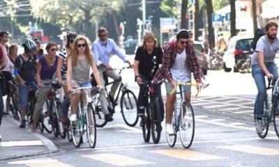 Sécurité des cyclistes