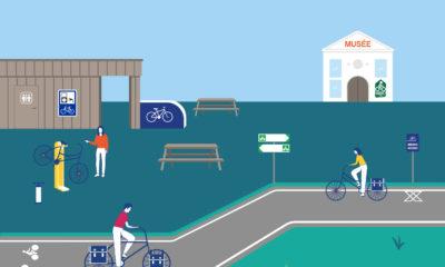 Visuel Equipements vélo V5