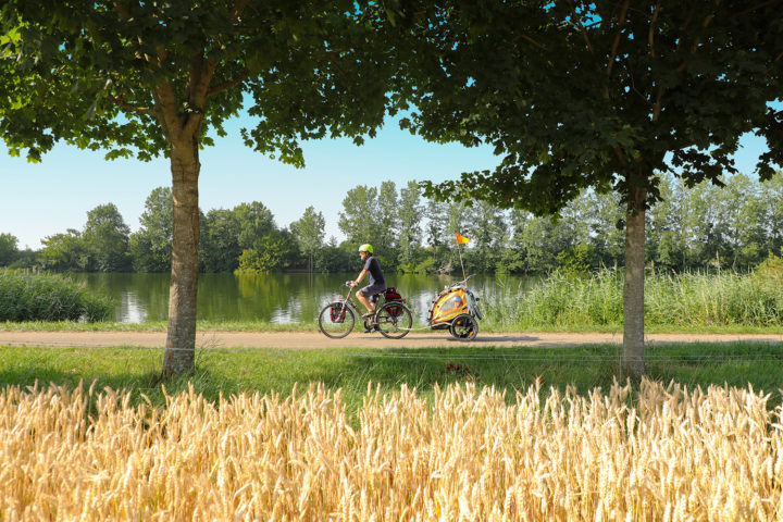 3_La communauté de communes Rives de Saône sur La Voie Bleue © Guillaume Robert-Famy