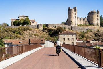 Charente_Un Monde à Vélo