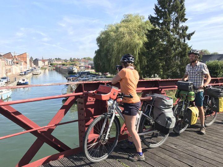 Oise_Un Monde à Vélo