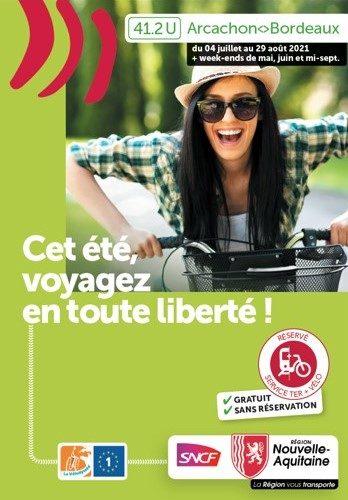 Intermodalité Nouvelle Aquitaine