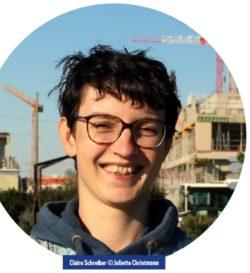 Claire Schreiber