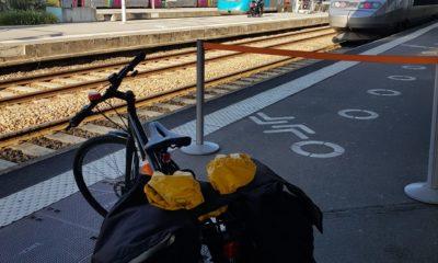 [Illustration 1] Train vélo © KLassus